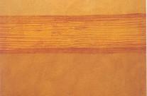 Non apparent 2   – 2000 –  90×60 cm