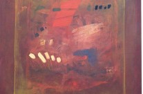 Ventana  2011  – 100×100 cm –  ( collection privée )