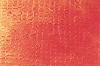 Aspect du soleil  2001  34×21  (collection privée)