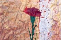 Oeillet  2002  – 48×29 cm -