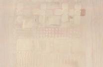 Les pensées  1999  – 90×60 cm -