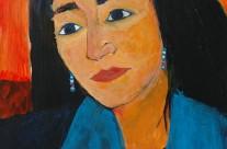 Katia Fontenelle  2005  – 90×70 -