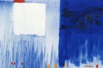 Ciel  1998  – 70×100 cm –
