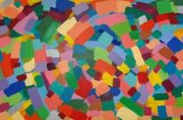 Fontaine de couleurs 2013