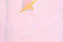 Nuage rose  1998   – 34×21 cm -