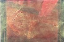 Caverne  2002  – 70×70 cm -