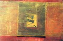 Soleil – 2000 – 60×107 (collection privée)